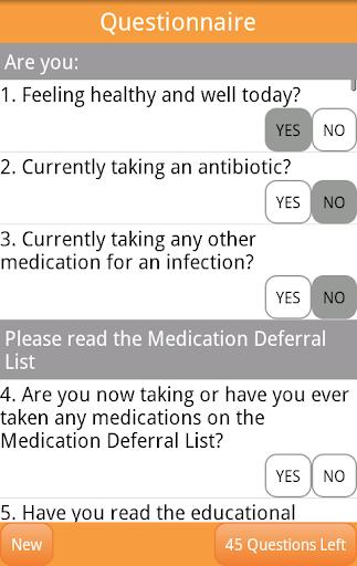 【免費醫療App】eDelphyn Donors-APP點子