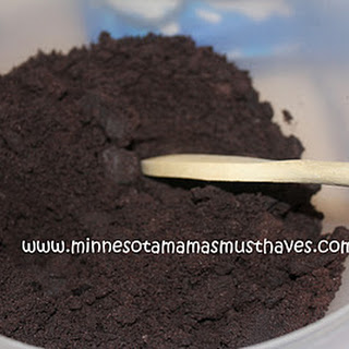 Dirt Cake Recipe! Peanut Free Dessert Idea!