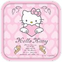 Hello Kitty Angel Love Theme