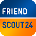 Dating & Flirt – FriendScout24 logo