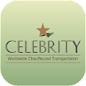 Celebrity Limousine Booking icon