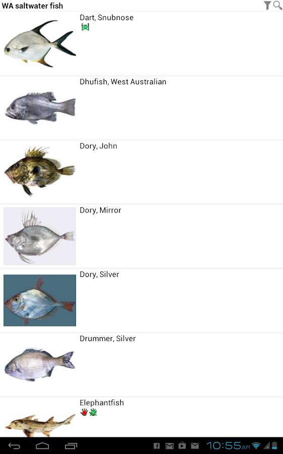 nsw fishing bag limits pdf