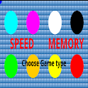 Speed N Memory logo