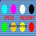 Speed N Memory logo