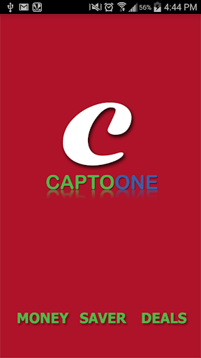 Captoone Daily Deals