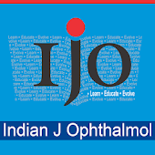 Indian J Ophthalmol