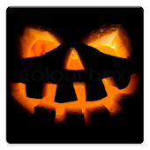 Pumpkin Torch Free