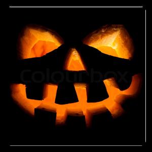 Pumpkin Torch Free