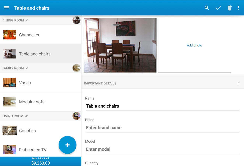 Allstate Digital Locker® - screenshot