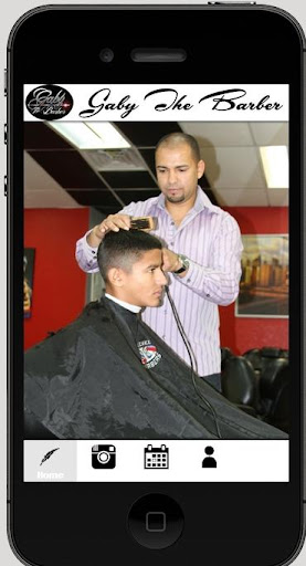 Gaby The Barber