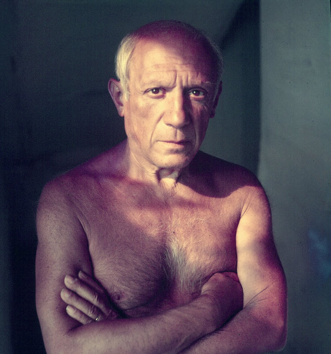 Pablo Picasso Google Arts Culture