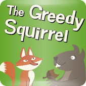 The Greedy Squirrel - Zubadoo