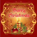 100+ Christmas Greeting Cards icon