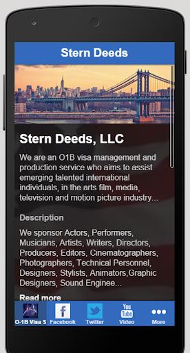 Stern Deeds LLC