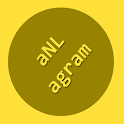 Anlagram icon