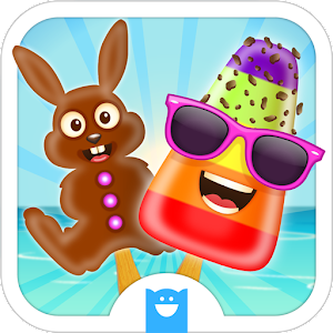 Ice Candy Kids – Cooking Game for PC and MAC