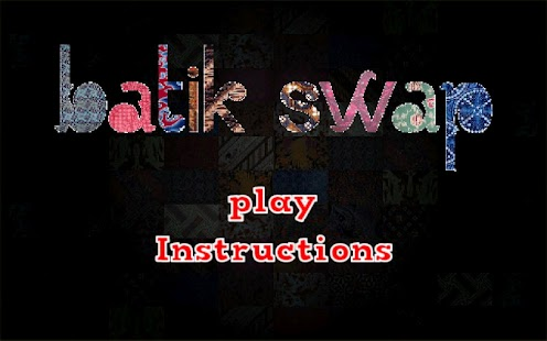 Batik Swap - screenshot thumbnail