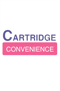 Cartridge Convenience- screenshot thumbnail