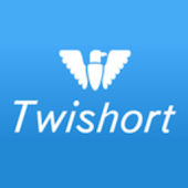 Twishort share