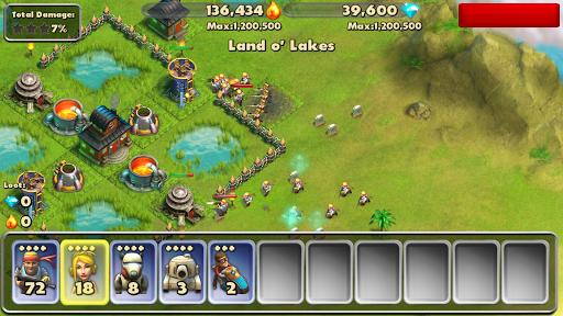 Battle Beach 1.4.8 screenshots 1
