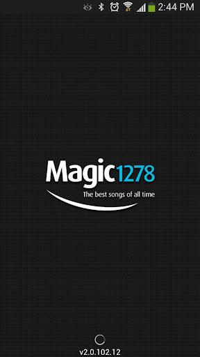 Radio Magic1278