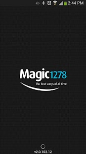 Radio Magic1278 - screenshot thumbnail