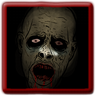 Prank: scary horror scream icon