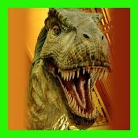 بانوراما لغز الديناصورات لعبة 1.63
