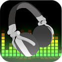 mp3 download music paradise icon