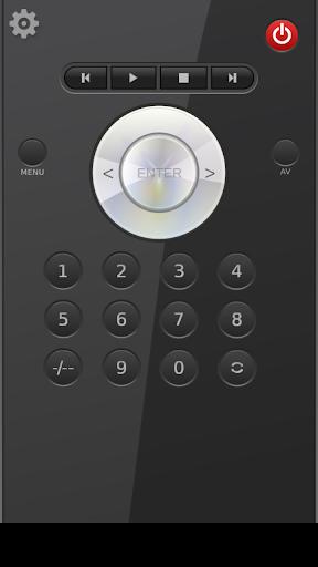 TV Remote Control UNIVERSAL