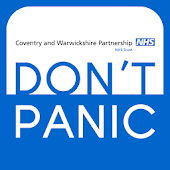 Don't Panic Self-Help
