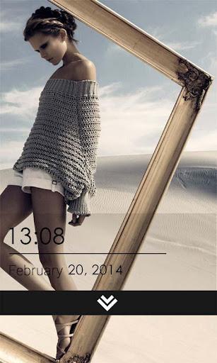 玩個人化App|內衣美女2誘惑鎖屏免費|APP試玩