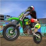3D Motor Bike Stunt Mania 1.3 Apk