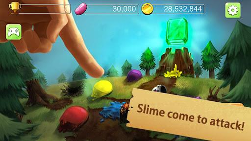 Slime Pang FREE