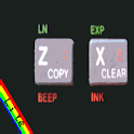 ZXSpectrum Live Wallpaper Lite logo