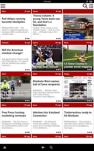 玩新聞App|Valdosta Daily Times免費|APP試玩
