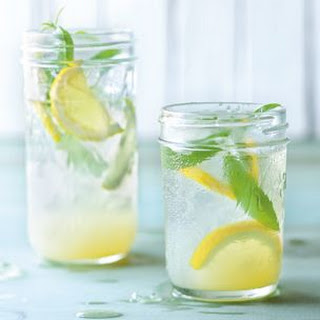Lemon Verbena Recipes.