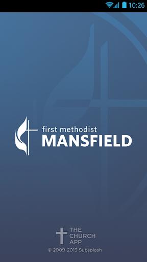 First Methodist Mansfield