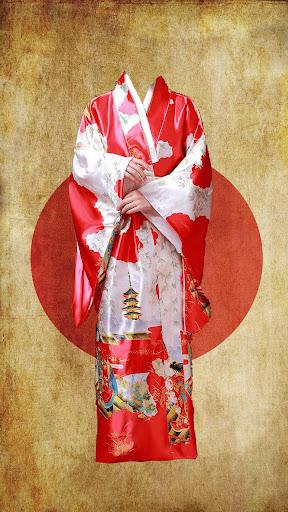 日本傳統服裝