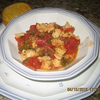 Caribbean Conch