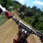 Motocross Desert LWP