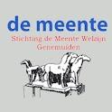 De Meente App icon