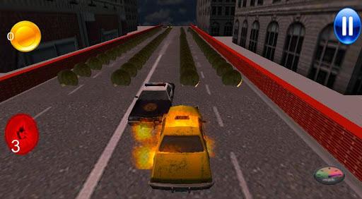 玩動作App|汽车英雄3D免費|APP試玩