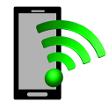 Tethering switch icon