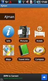 Ajman Travel Guide- screenshot thumbnail