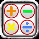 儿童数学练习及全球数学挑战赛 免费版 icon