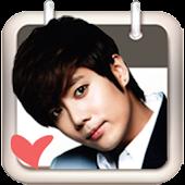 Kim Kyu Jong Countdown Widget