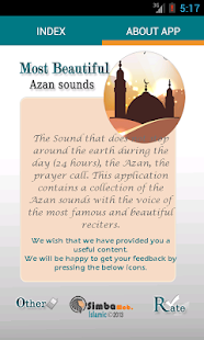Best Of Adhan - Azan - Pray - screenshot thumbnail