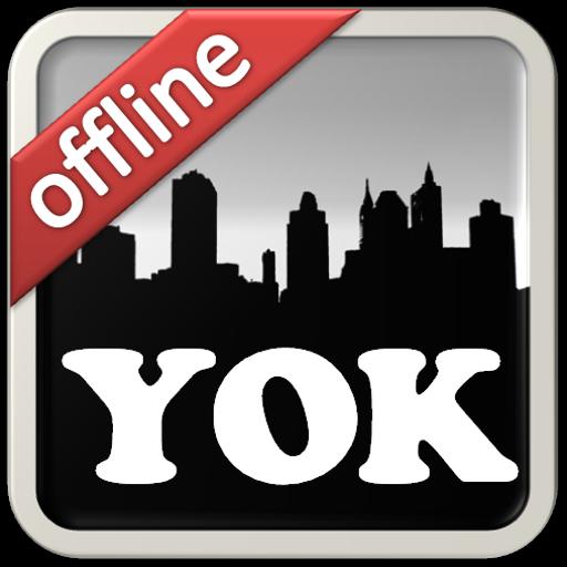 Yokohama Guide 旅遊 LOGO-阿達玩APP