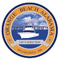 City of Orange Beach logo